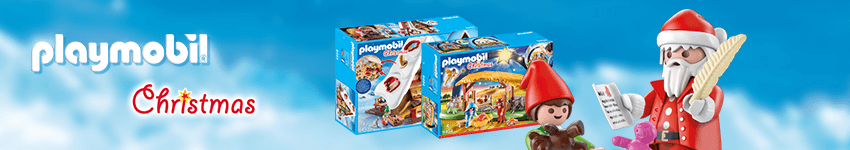 Playmobil Jul